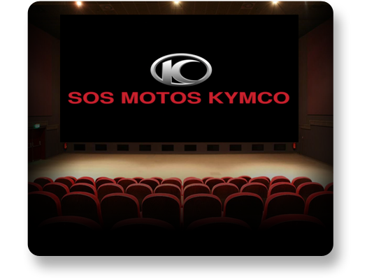 header cinema kymco